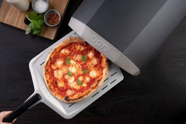 ooni pizza