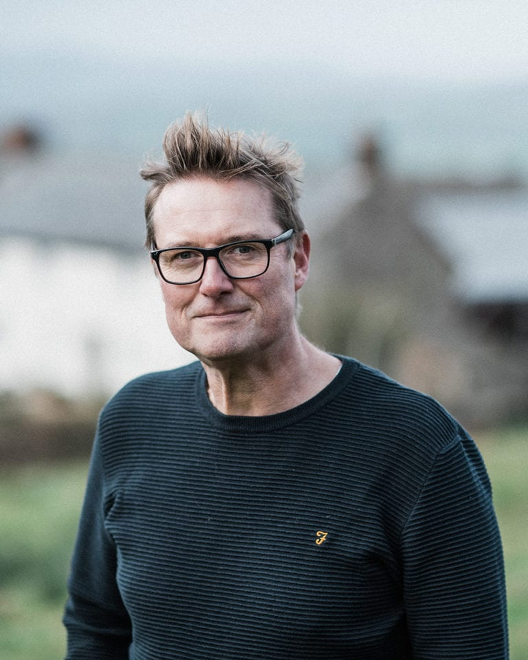 River Cottage's Steven Lamb, the Jane Grigson Trust Awards and how to make kefir: listen now