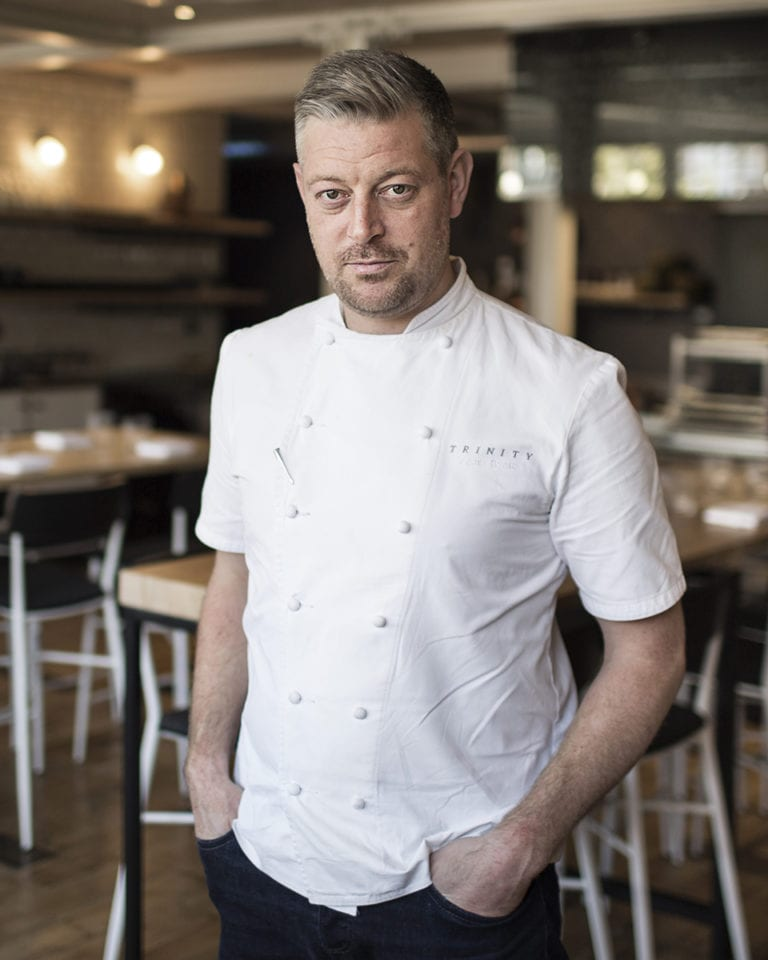 How to cook like… Adam Byatt: listen now