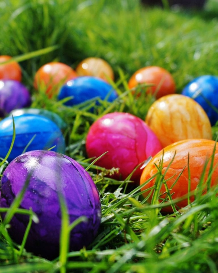 20 fun things to do over the Easter weekend