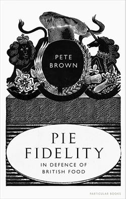 PIe fidelity book
