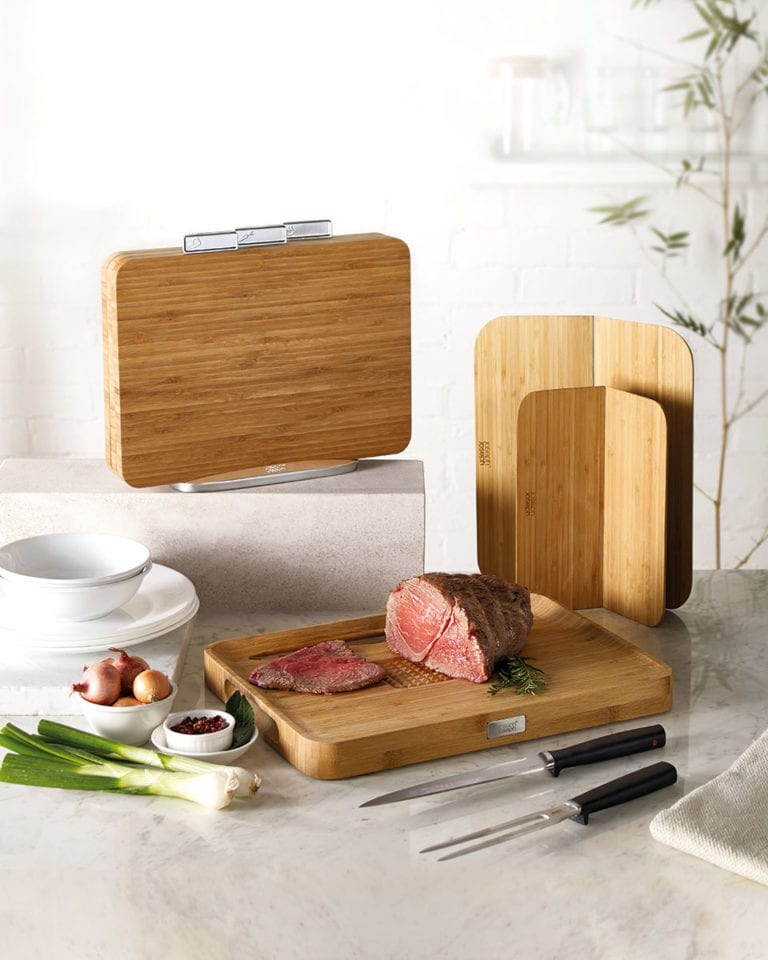 Win a set of stylish cookware, worth £550