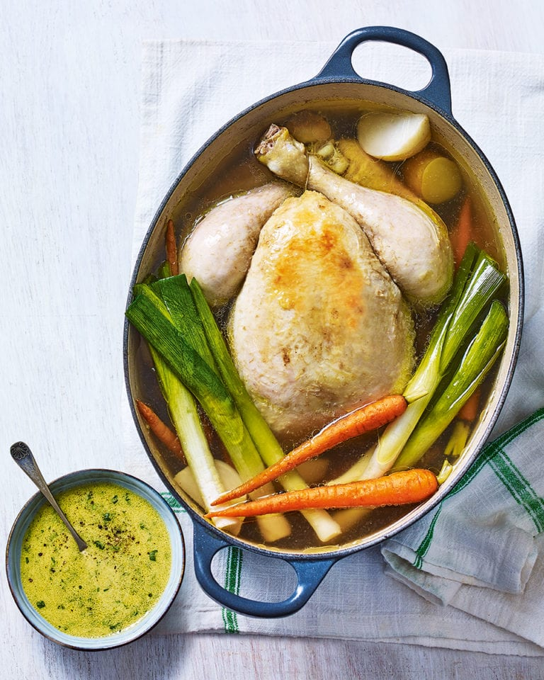 57 Healthy Chicken Recipes Delicious Magazine