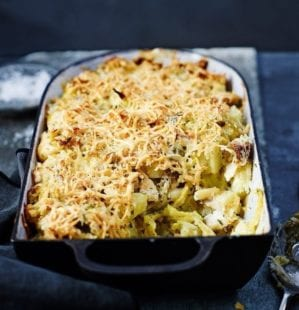 What to do with leftover savoy cabbage