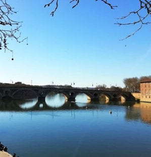 Where to eat in Toulouse, France