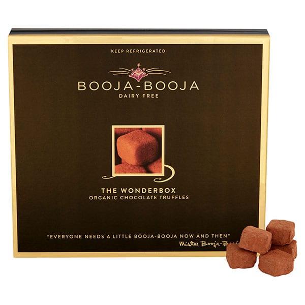 Booja Booja truffles