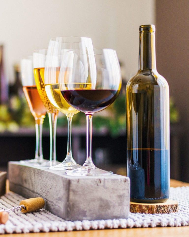 Win one of ten £75 Majestic Wine vouchers