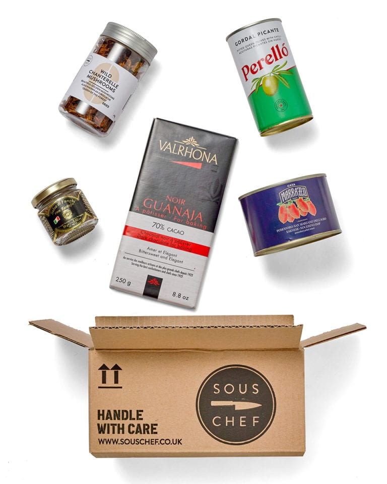 Foodie gift ideas for Father's Day 2021