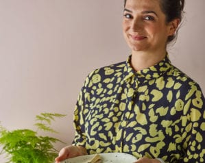 How to cook like…Elly Pear: listen now