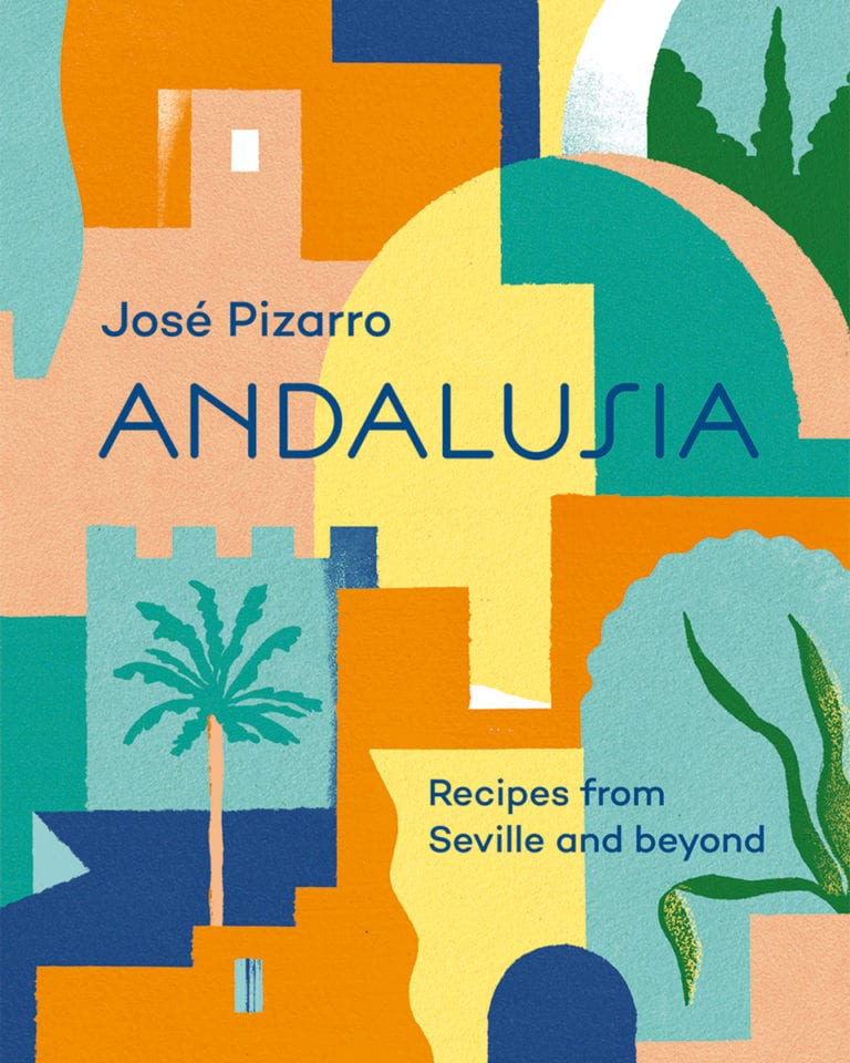 Cookbook road test: Andalusia: recipes from Seville and beyond