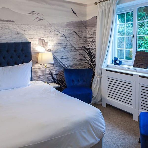 Limestone hotel review