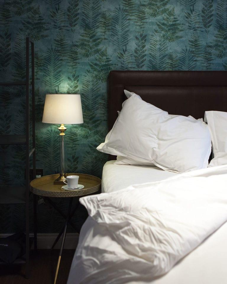 Limestone Hotel, Dorset, hotel review