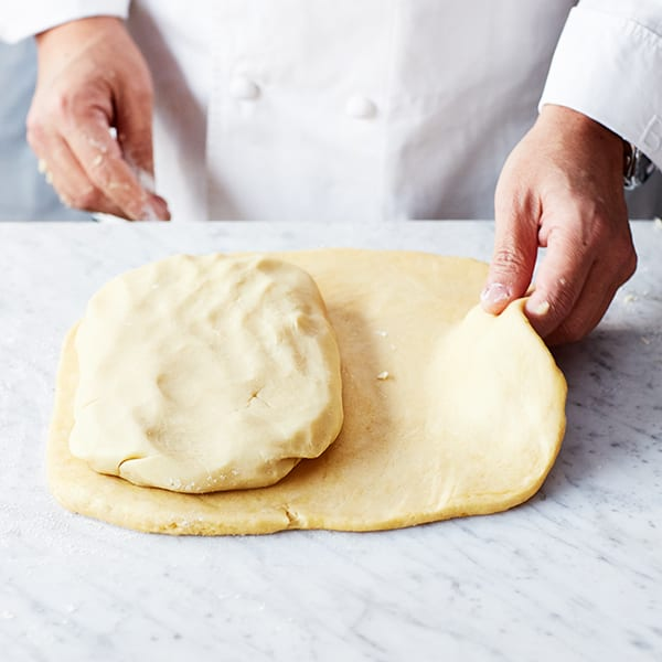butter dough