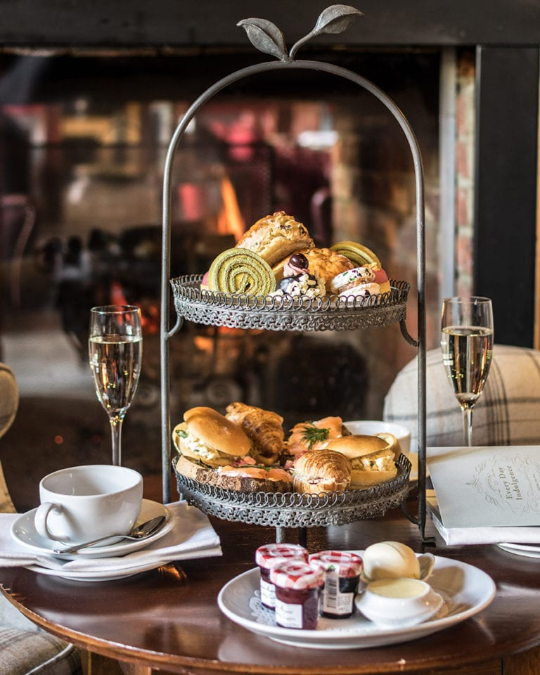 The best (and most fabulous) afternoon teas in London
