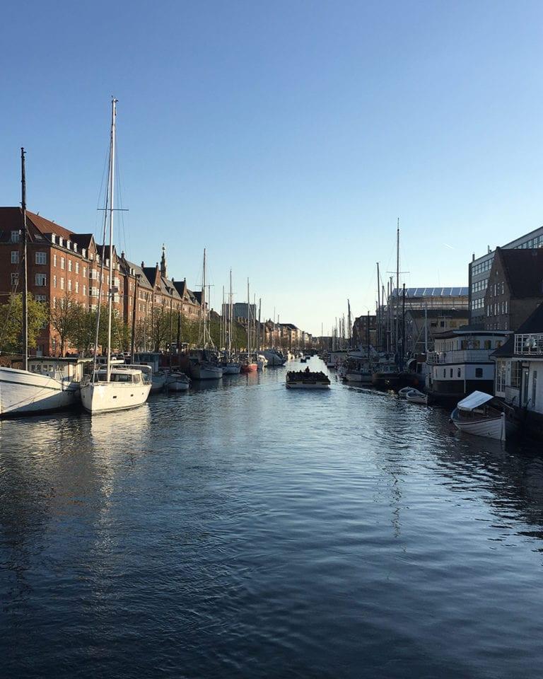 Three days in Copenhagen; where to eat
