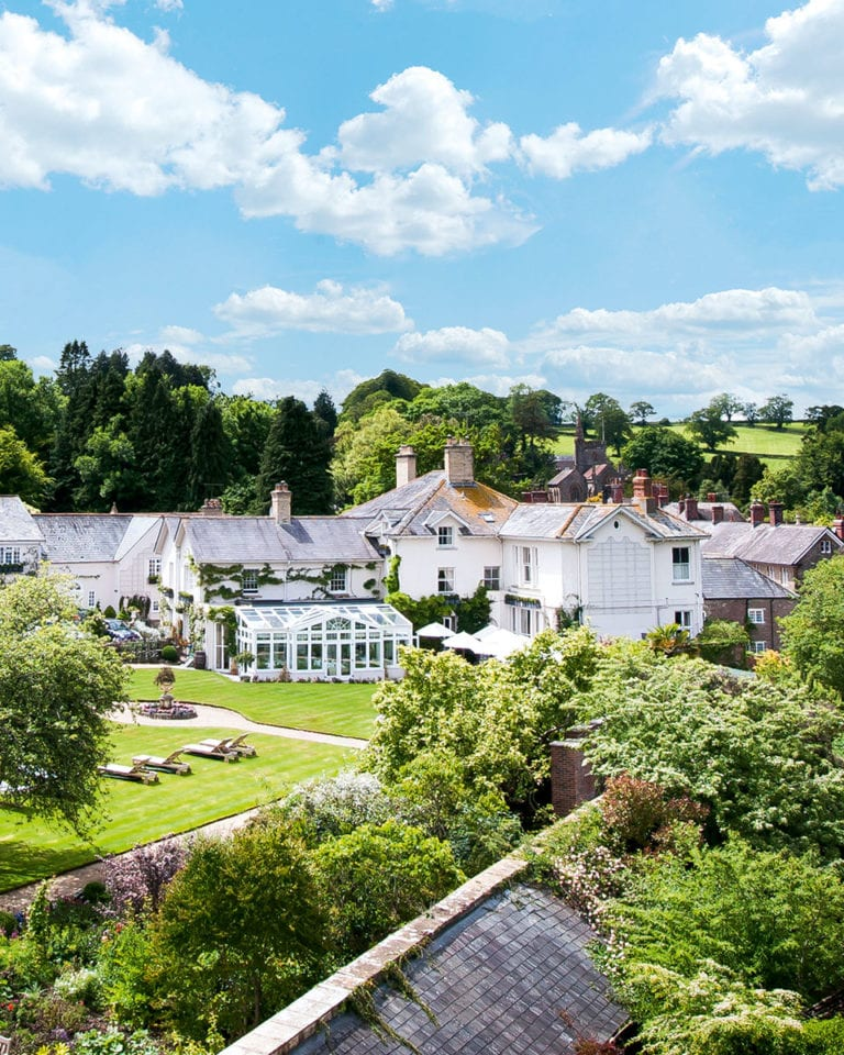 Win a luxurious stay in Dorset, worth £600