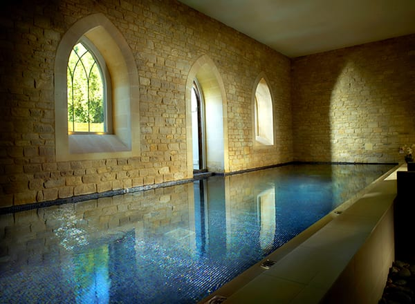 The royal crescent spa