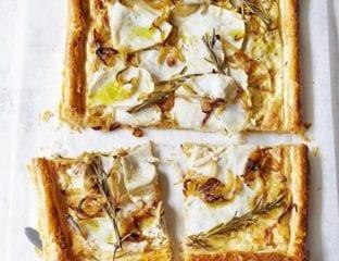 What to do with leftover celeriac