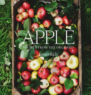 Cookbook review: Apple: Recipes from the Orchard