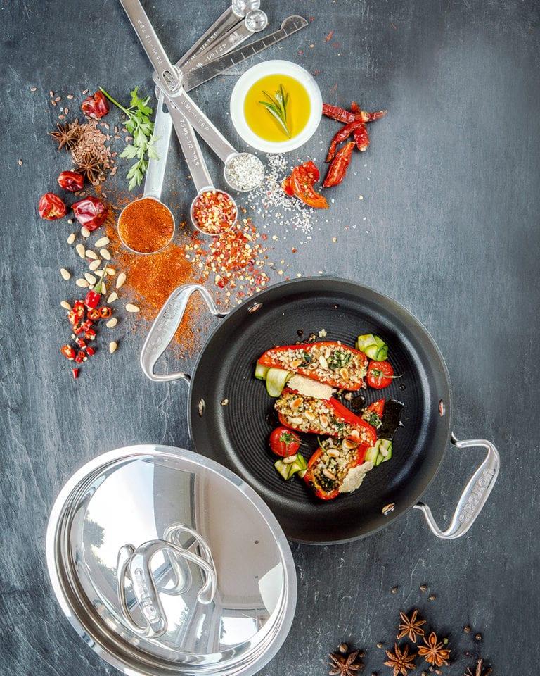 Win a kitchenware bundle, worth £500