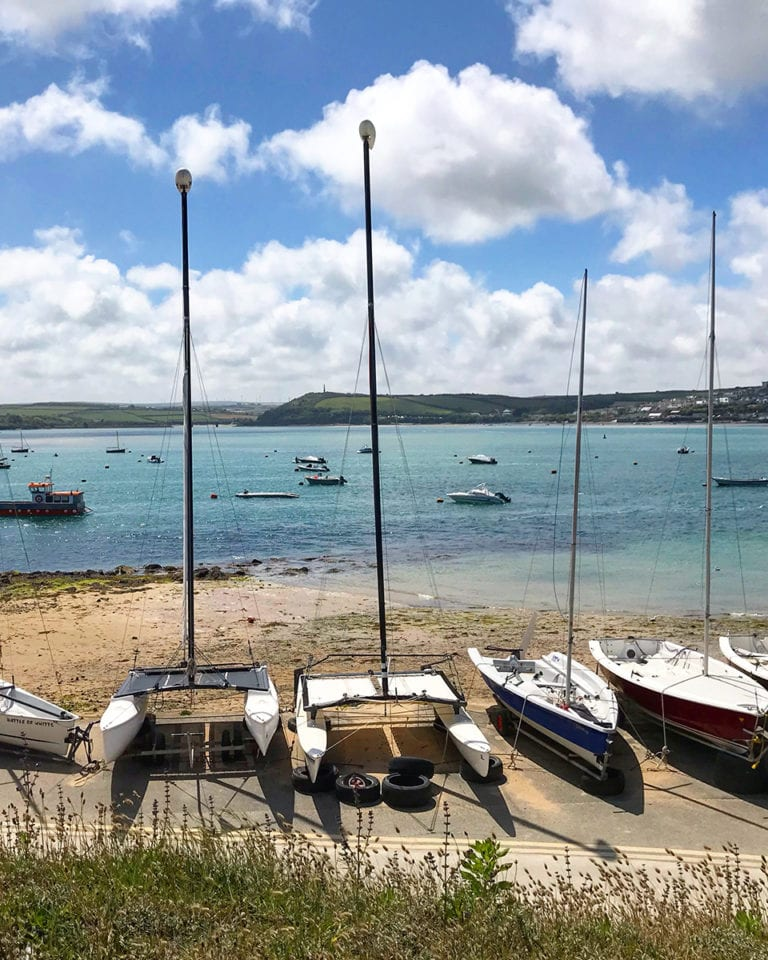"""""""The place I love most"""": a food lover's guide to Cornwall"""