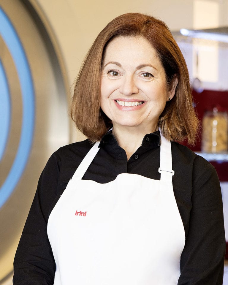 Tastes like home with MasterChef 2019 winner Irini Tzortzoglou: listen now