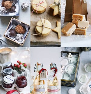 6 edible gifts that make lovely Christmas presents