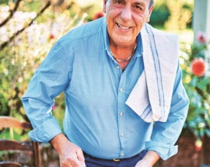 Gennaro Contaldo on his new book Pasta Perfecto