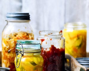 A simple guide to pickling and fermenting