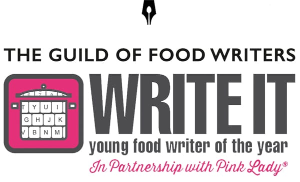 Guild of food writers
