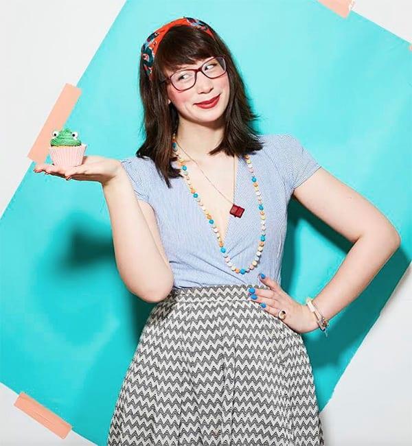 Kim-Joy