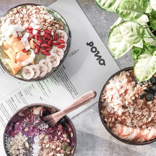Pono superfood