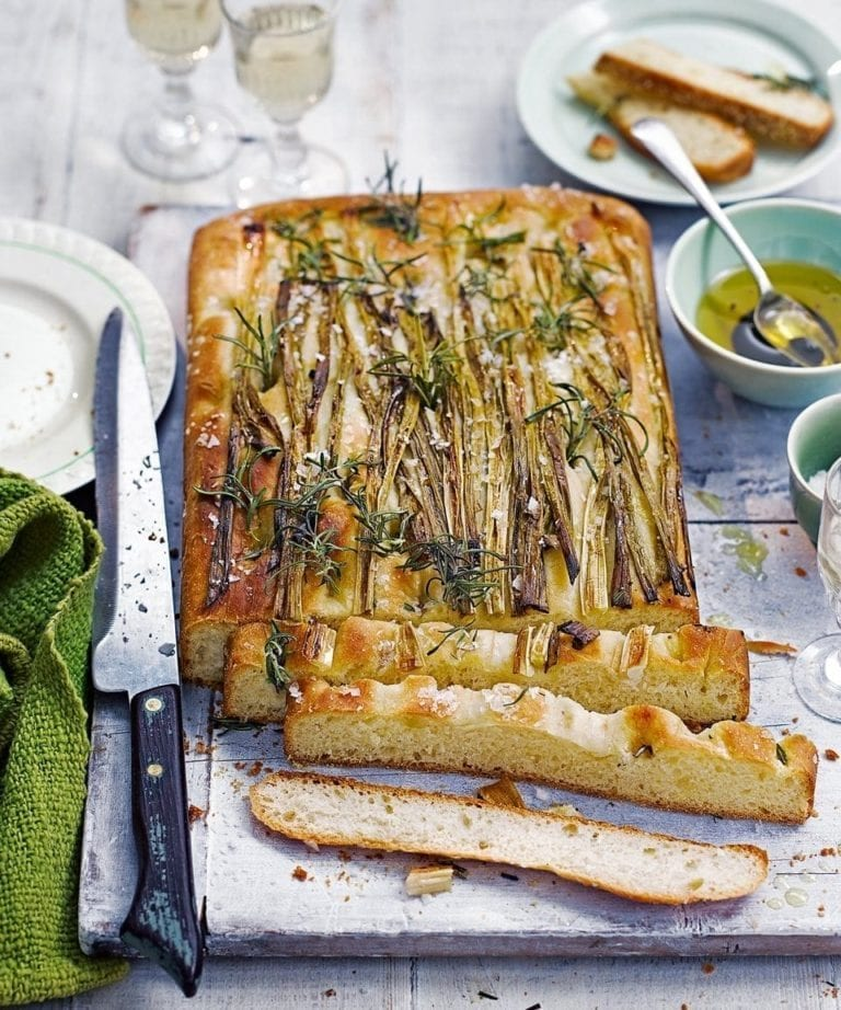20 savoury loaf recipes that you KNEAD in your life