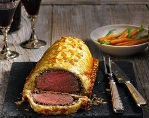 Christmas Eve dinner ideas