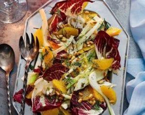 Christmas salad recipes