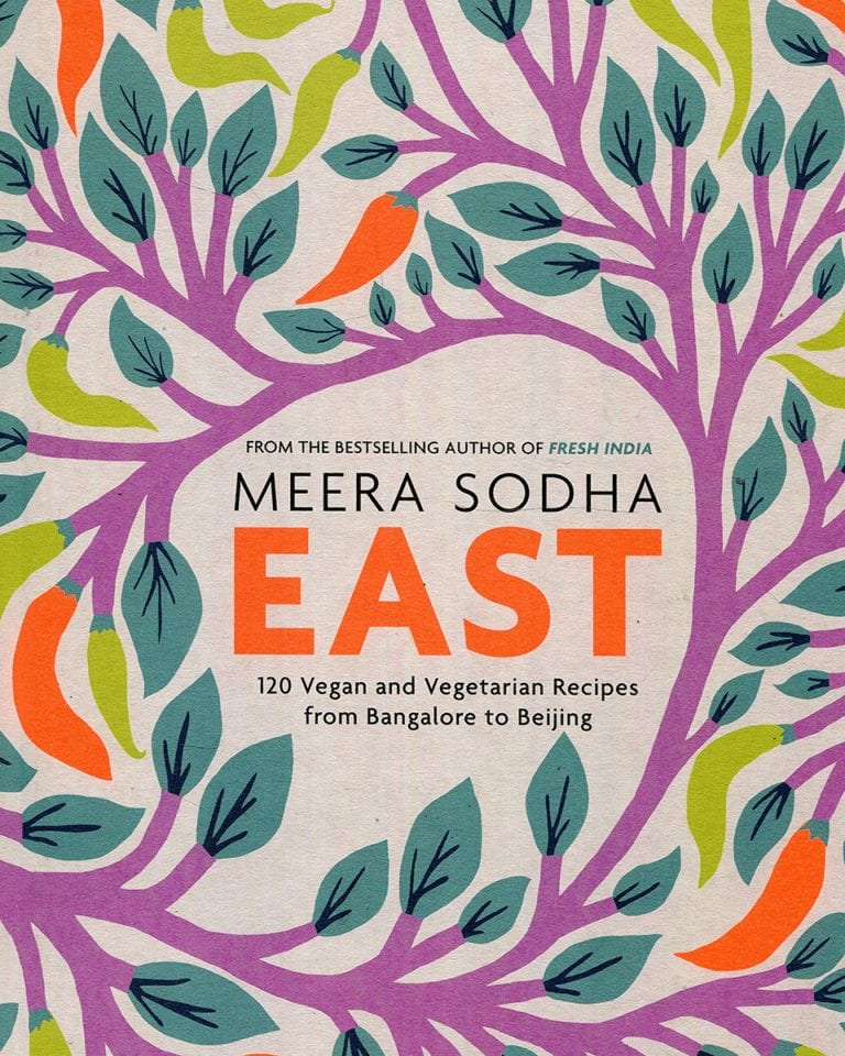 Meera Sodha on kimchi pancakes, the wonders of peanut butter and her new book: listen now