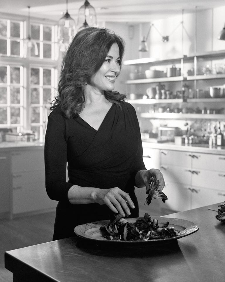 Nigella Lawson's top 12 Christmas kitchen tips