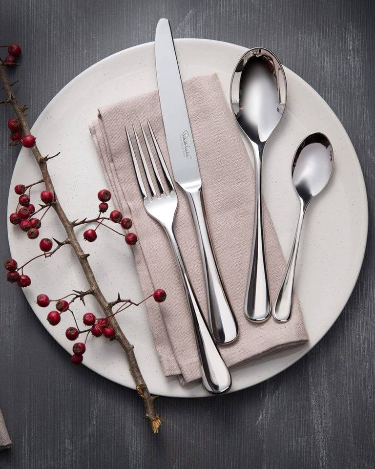Win a Robert Welch cutlery set, worth £475