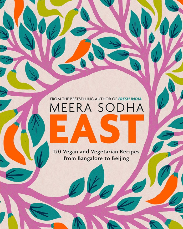 Cookbook review: East by Meera Sodha