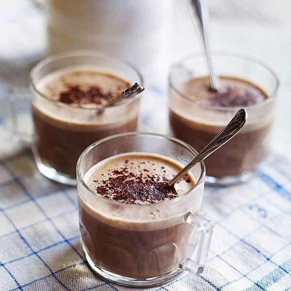 world-beating hot chocolate