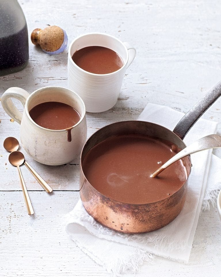 8 indulgent hot chocolate recipes that feel like a hug in a mug