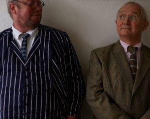 Fergus Henderson and Trevor Gulliver talk 25 years of St John: listen now