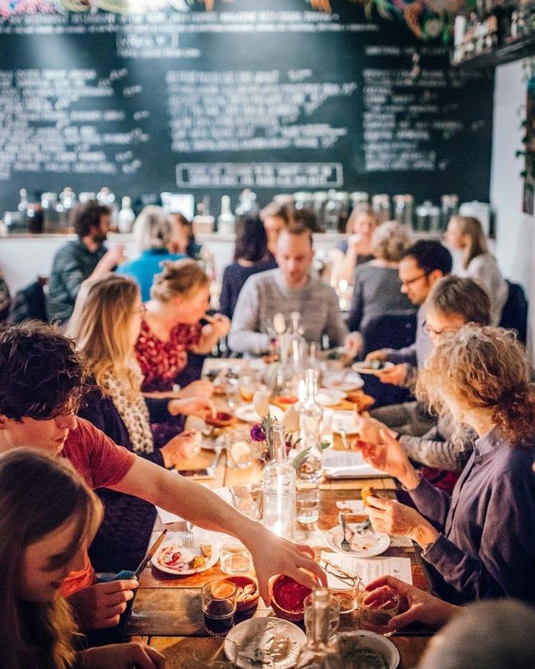 Food Made Good Awards 2019 shortlist