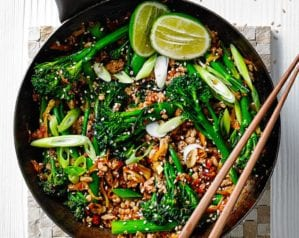 6 easy turkey mince recipes to make for dinner tonight