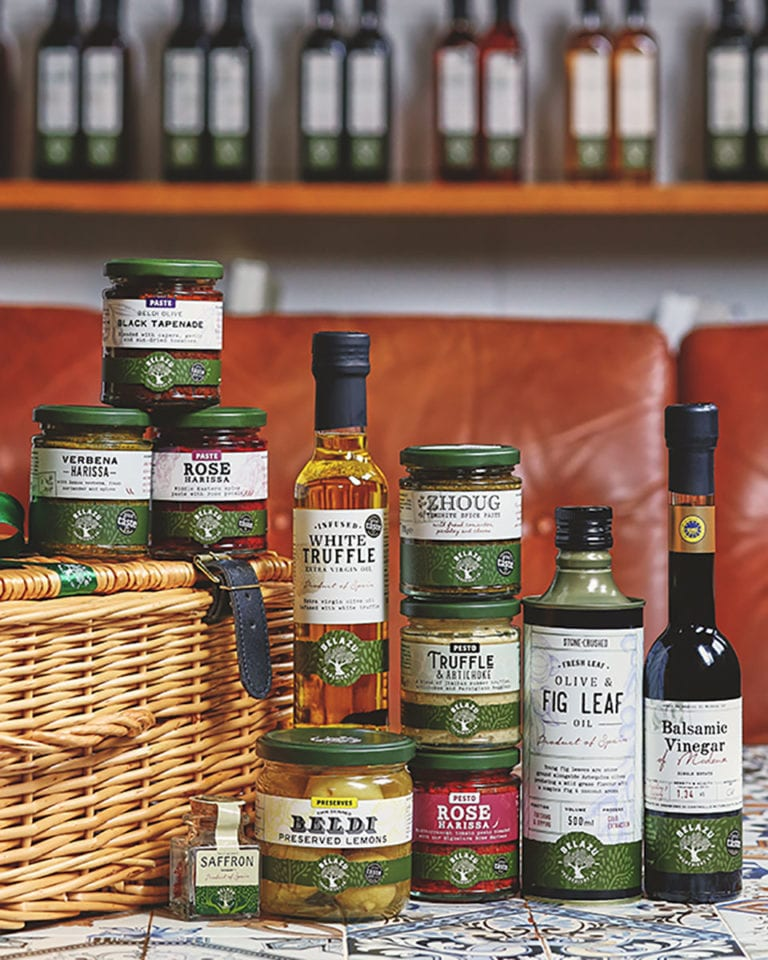 12 hampers of Christmas: WIN a hamper from Belazu