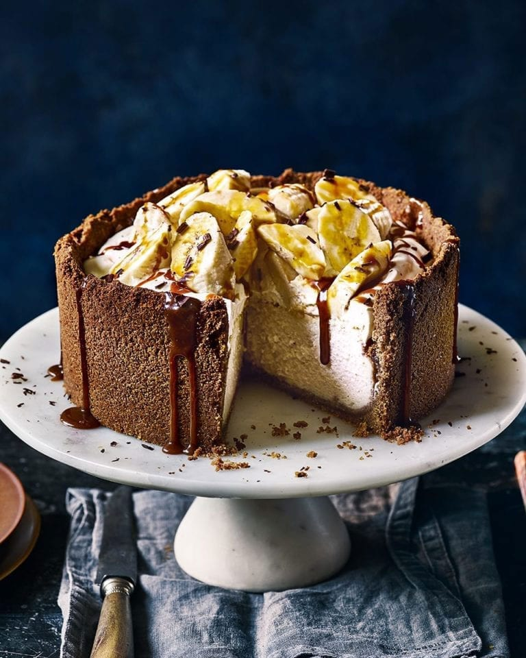It's official: these are the UK's top 10 favourite desserts