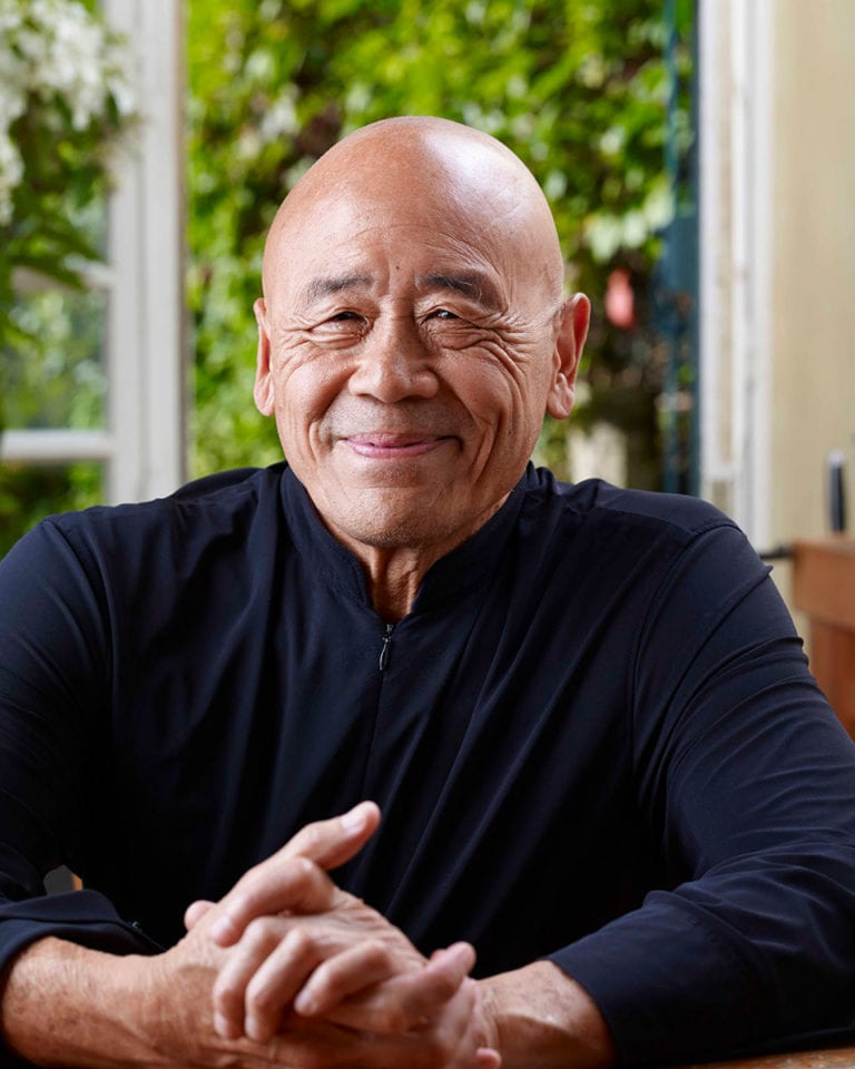 Chinese noodles with Ken Hom: listen now