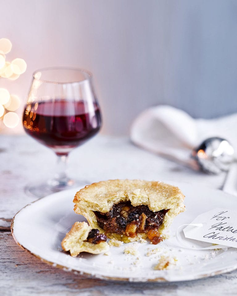 Taste test: the best mince pies of 2019