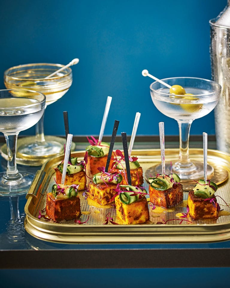21 Quick Christmas Party Food Recipes Delicious Magazine