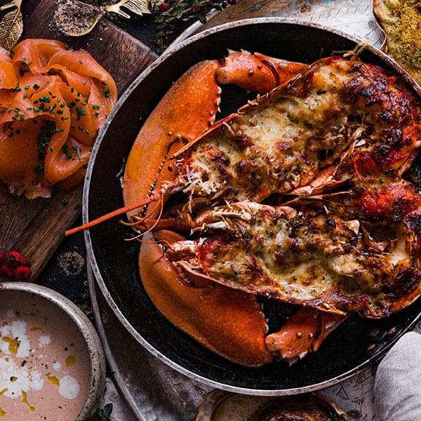 win a seafood hamper